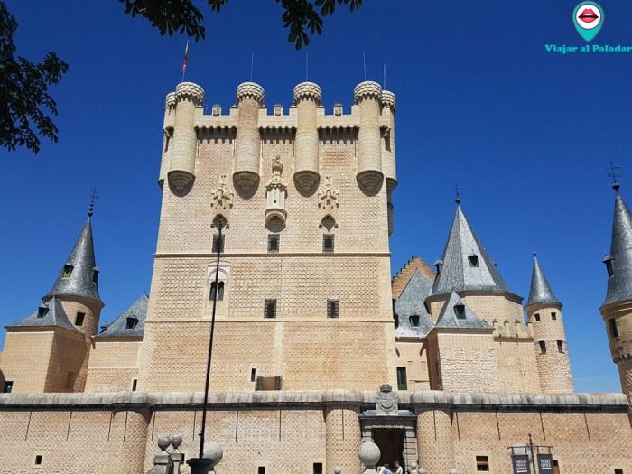 Alcazar-de-Segovia-