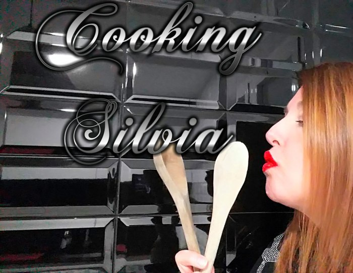 cooking-silvia