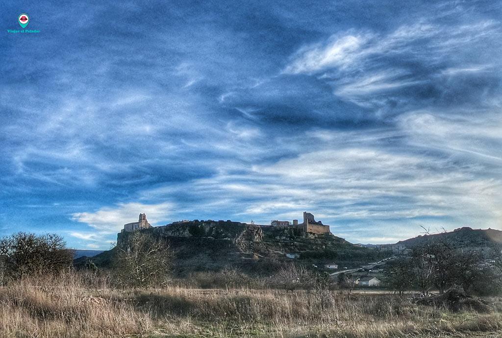 Frías uno de los pueblos más bonitos de Burgos