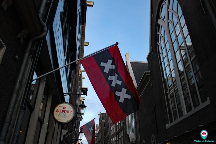 bandera-Amsterdam